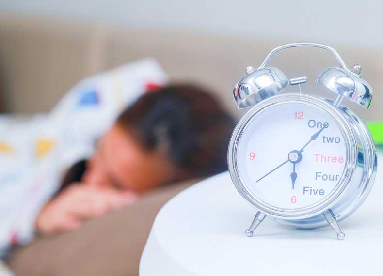 خواب و ایمنی بدن