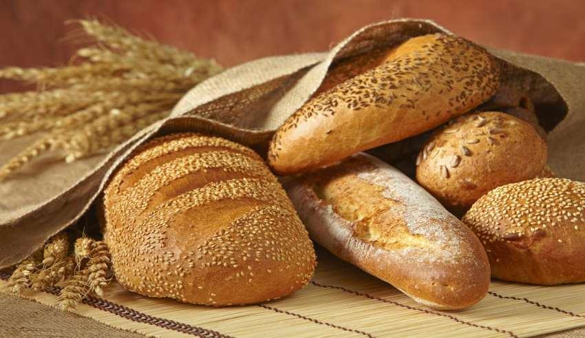 نگهداری درست نان