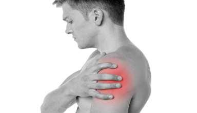 درد عضله در بدنسازی