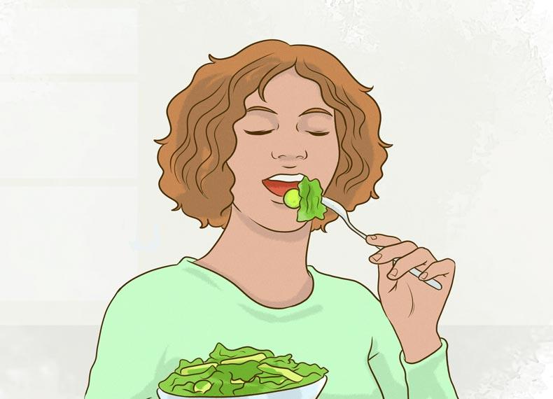 اسید لاکتیک در مواد غذایی