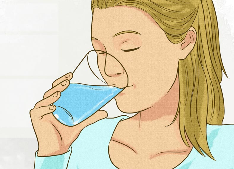 درمان گرفتگی عضلات بعد از بدنسازی