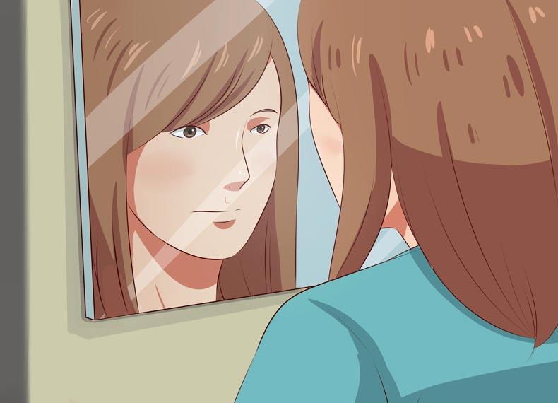 درمان خانگی ورم پلک