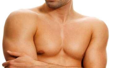 درمان ترک پوست در بدنسازی