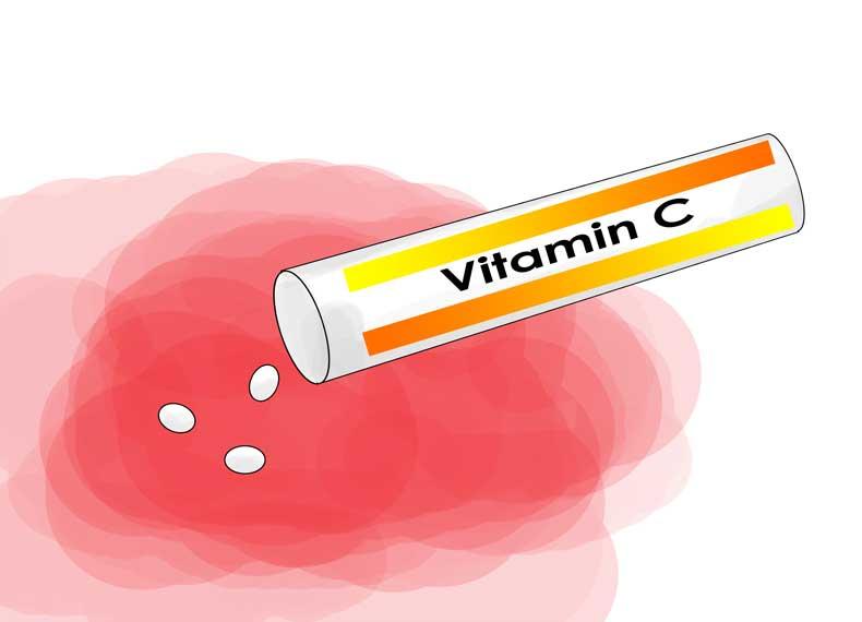 درمان دارویی خط پوست