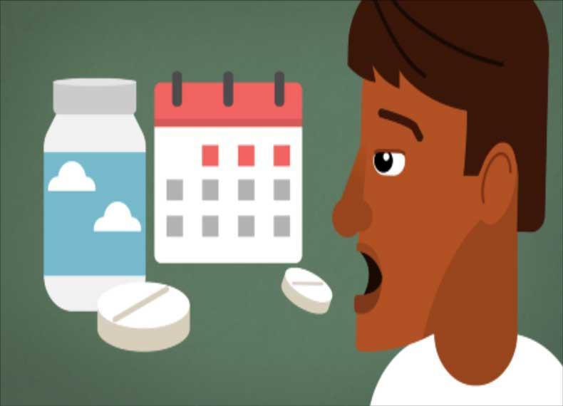 گرفتگی بینی سینوزیت