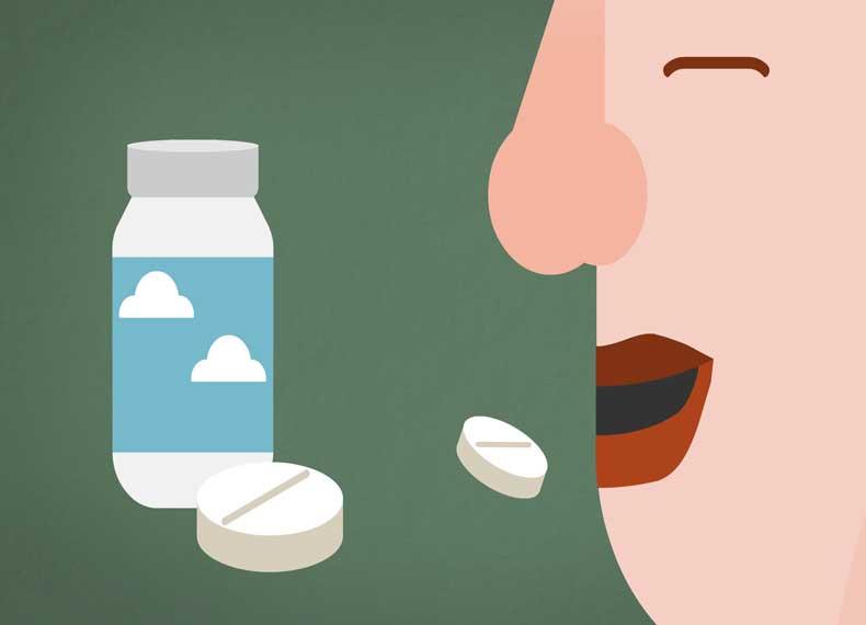سینوزیت حساسیتی