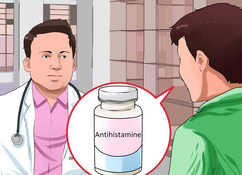 ضد حساسیت سینوزیت