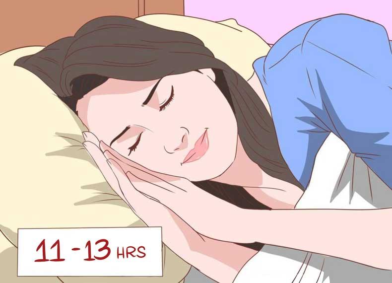 عوارض گلودرد