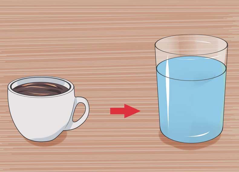 چای خواب آلودگی