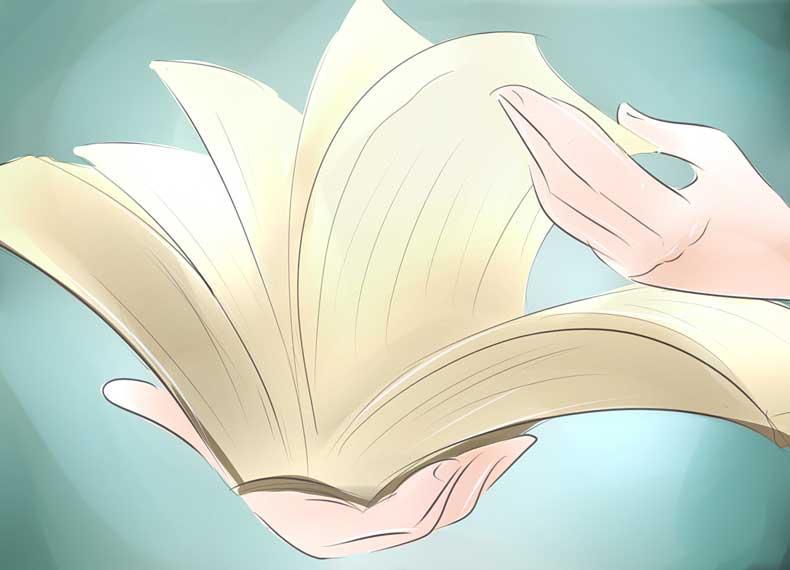 چگونه درست درس بخوانیم