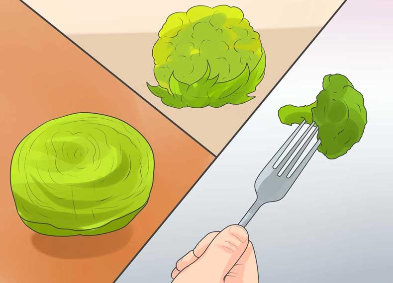 سبزیجات پروبیوتیک