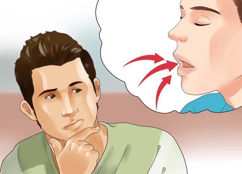 درمان سریع تهوع