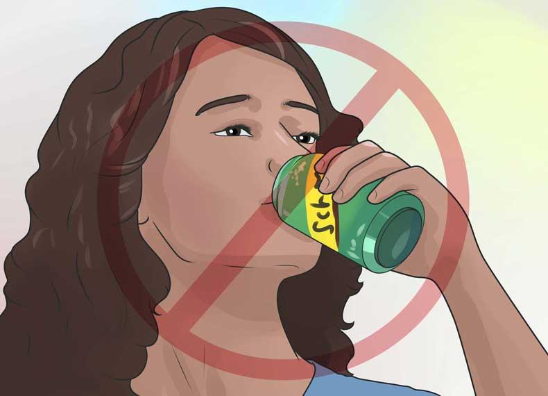 نوشیدنی زنجبیلی