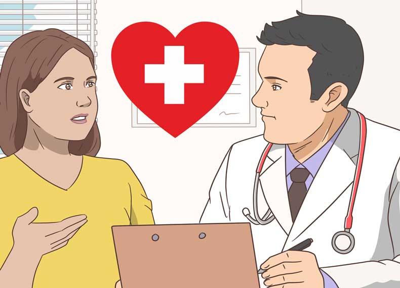 مشکلات پزشکی و باد معده