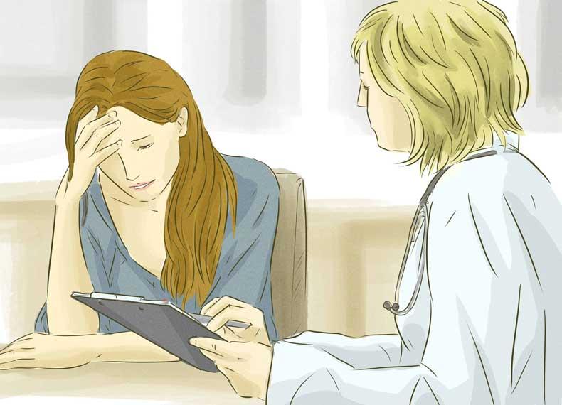 درمان دارویی التهاب معده