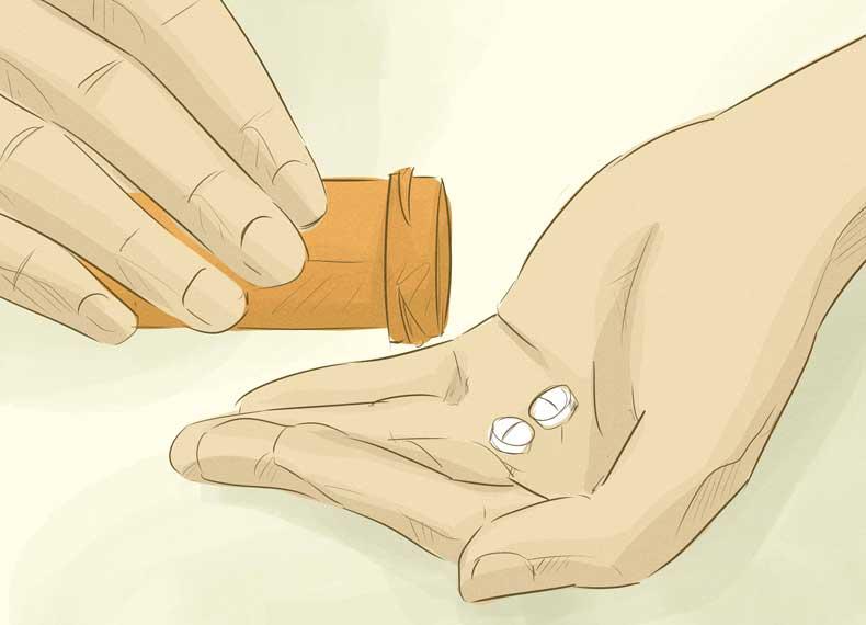 داروی ضد التهاب معده