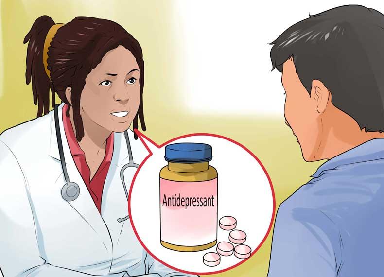 درمان پزشکی سندروم روده تحریک پذیر
