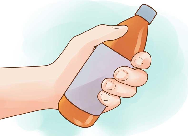 آبلیمو و عسل درمان گلودرد