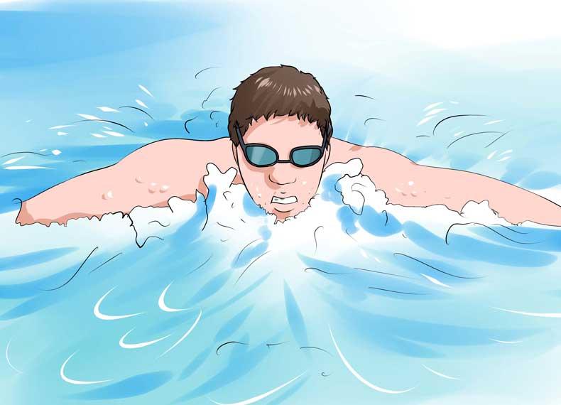 ورزش کردن و درمان یبوست