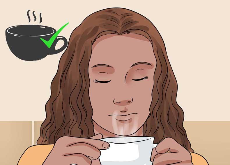مصرف چای برای یبوست