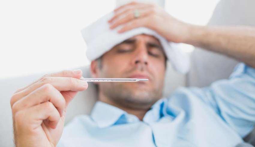 درمان سرماخوردگی در 1 روز
