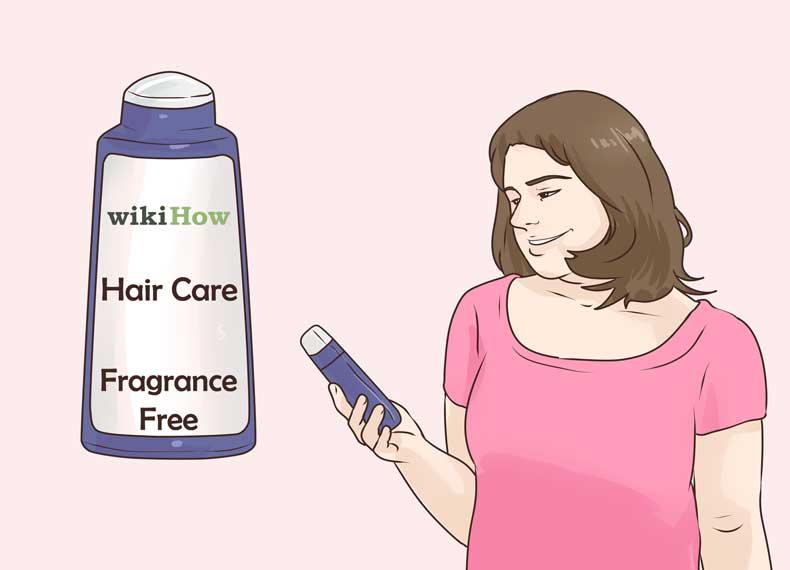 درمان خانگی خارش سر