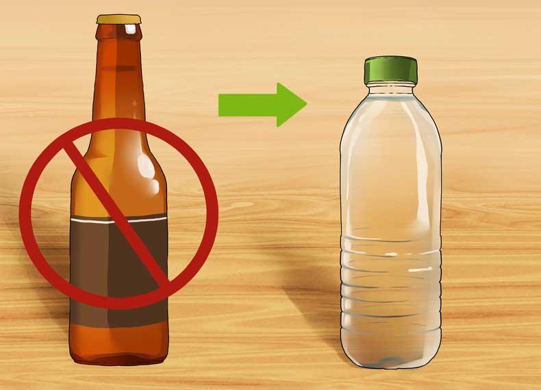 نوشیدنی های مفید برای رشد مو