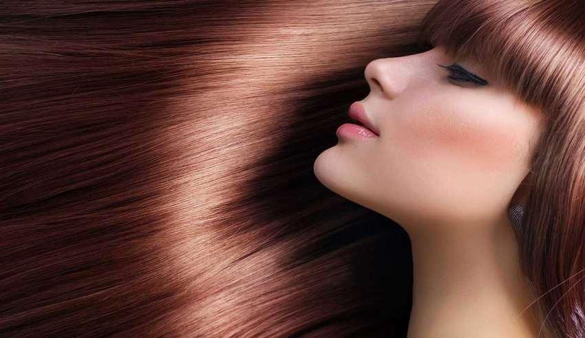 رشد سریع مو به صورت علمی