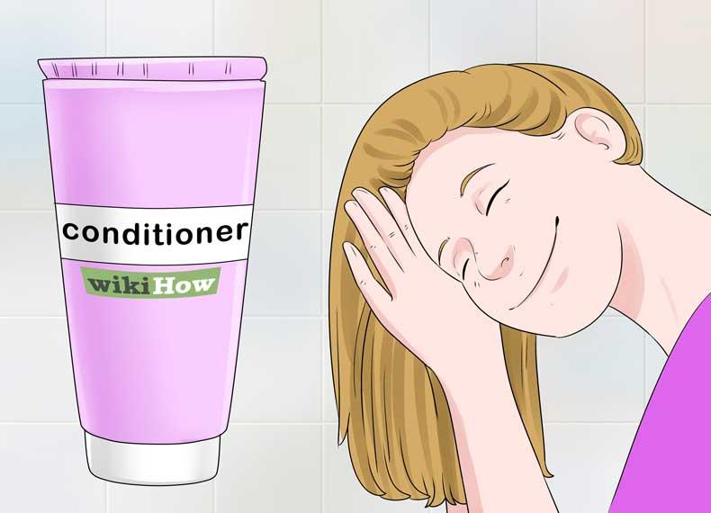 مرطوب کننده برای رشد مو