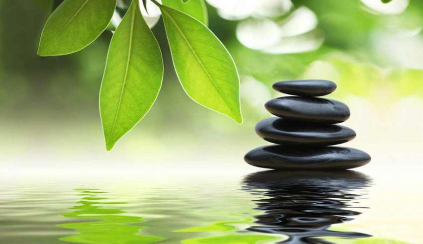 مدیتیشن آرامش روح و جسم