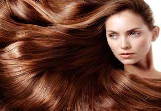 درمان خشکی مو