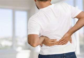 کاهش درد سنگ کلیه