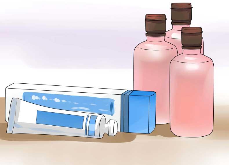 کرم برای پسوریازیس