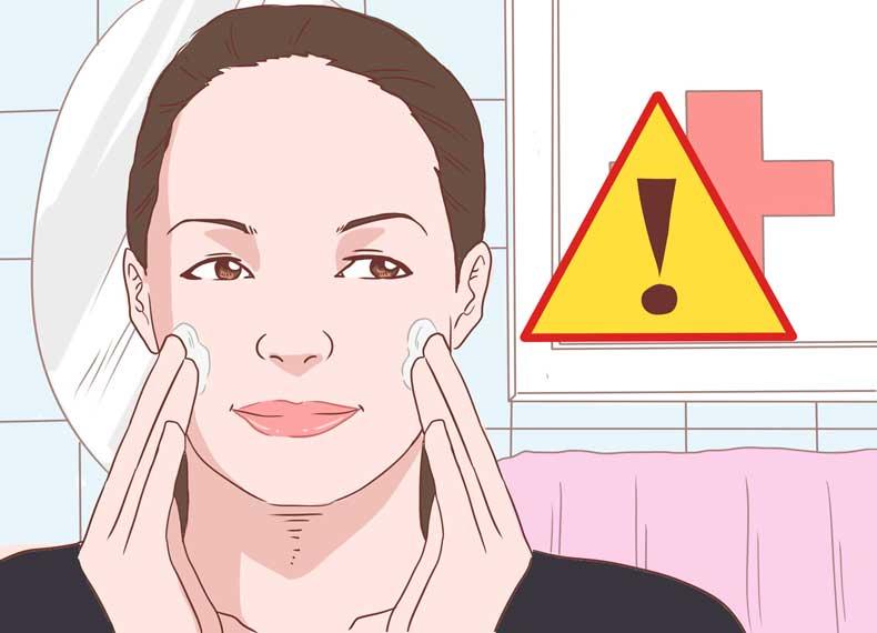 درمان دارویی خارش پوست