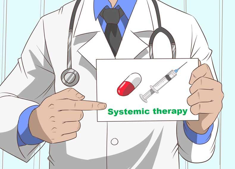 درمان قطعی پسوریازیس ناخن