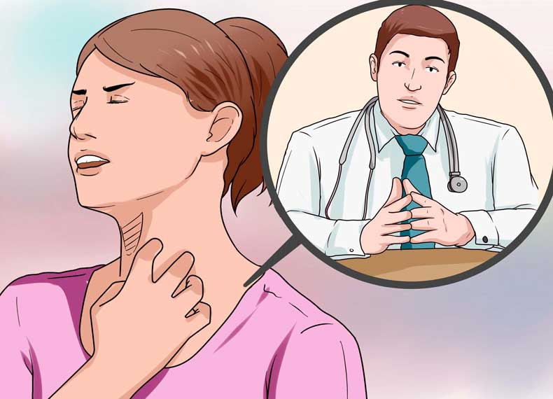 درمان کهیر مزمن