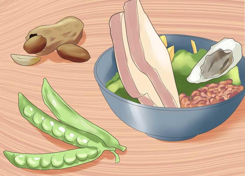 مکمل غذایی در درمان پسوریازیس