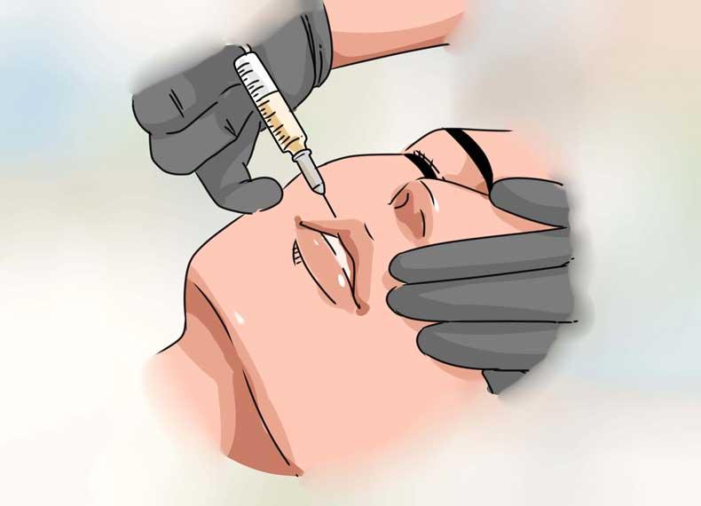 درمان تخصصی اسکار جوش
