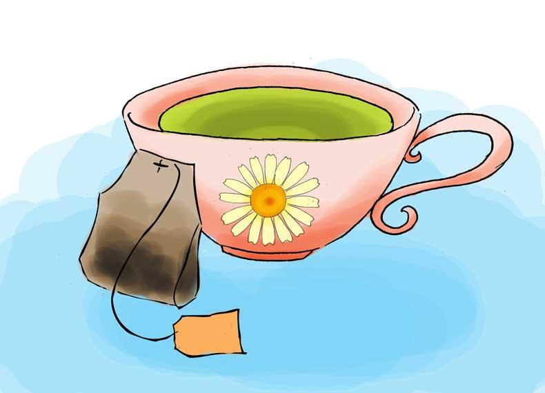 درمان میخچه با طب سنتی