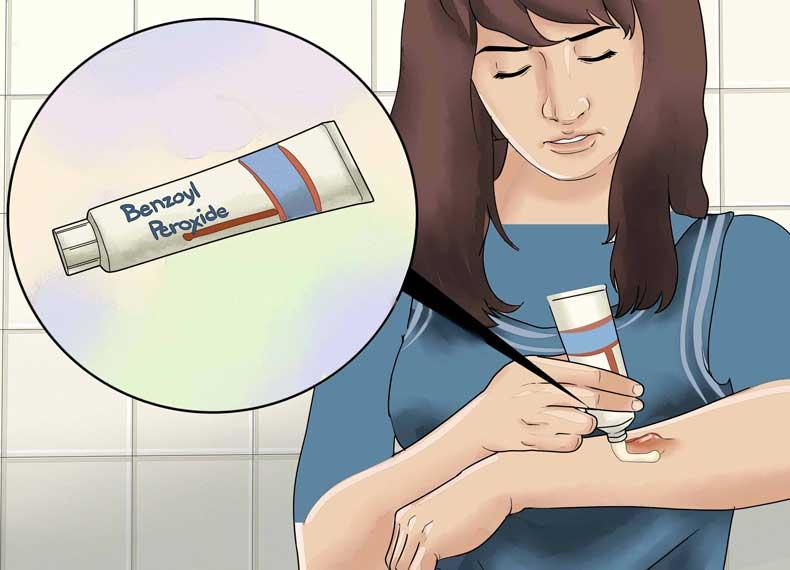 دارو درمانی کورک