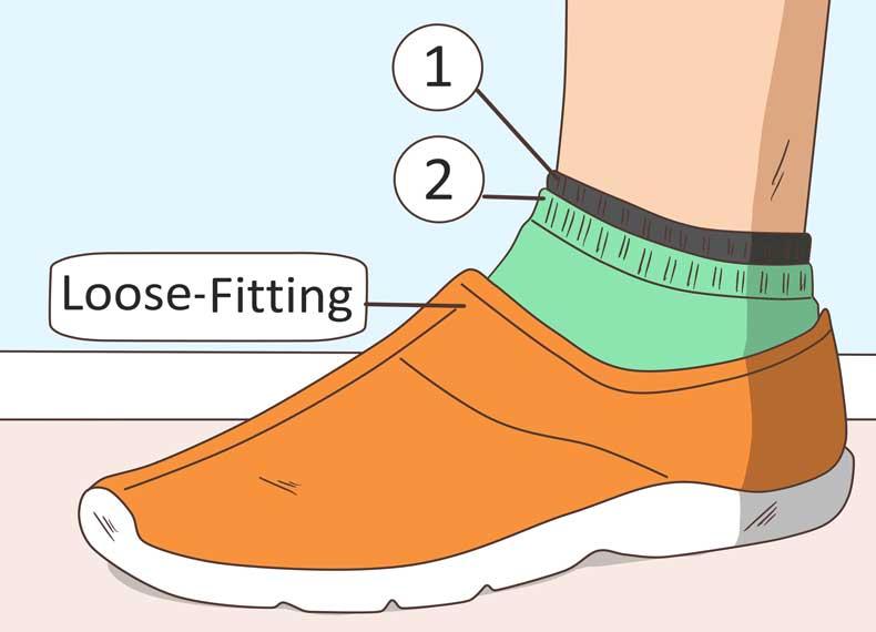 علت اصلی تاول پا