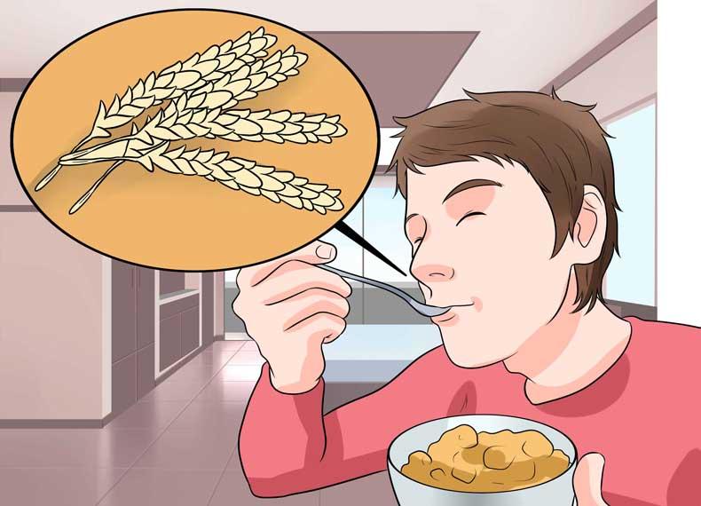 غذاهایی که اگزما را تشدید میکنند