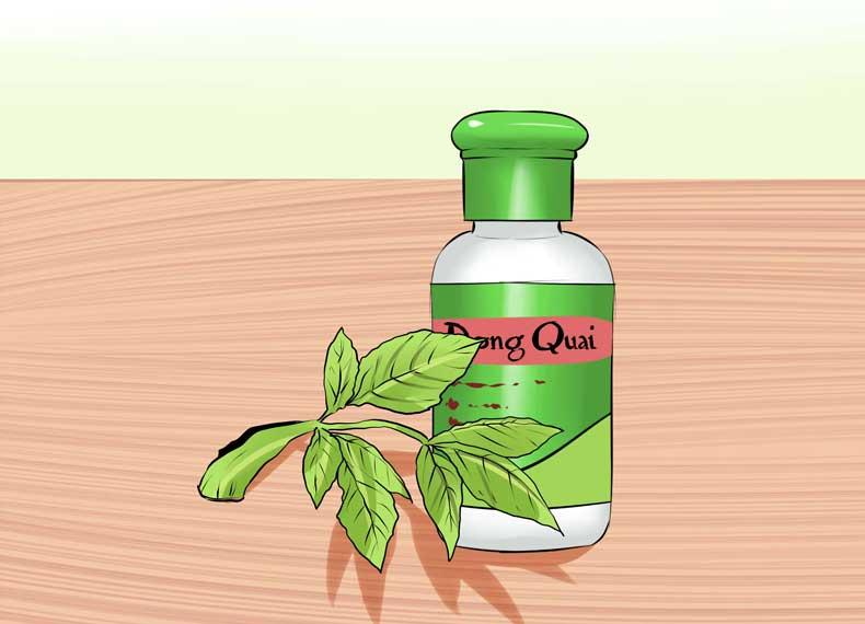 جینسینگ برای درمان جوش هورمونی