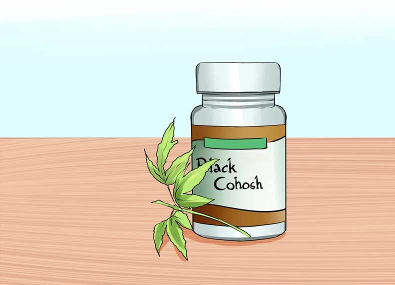 قرص گیاهی ضد جوش هورمونی
