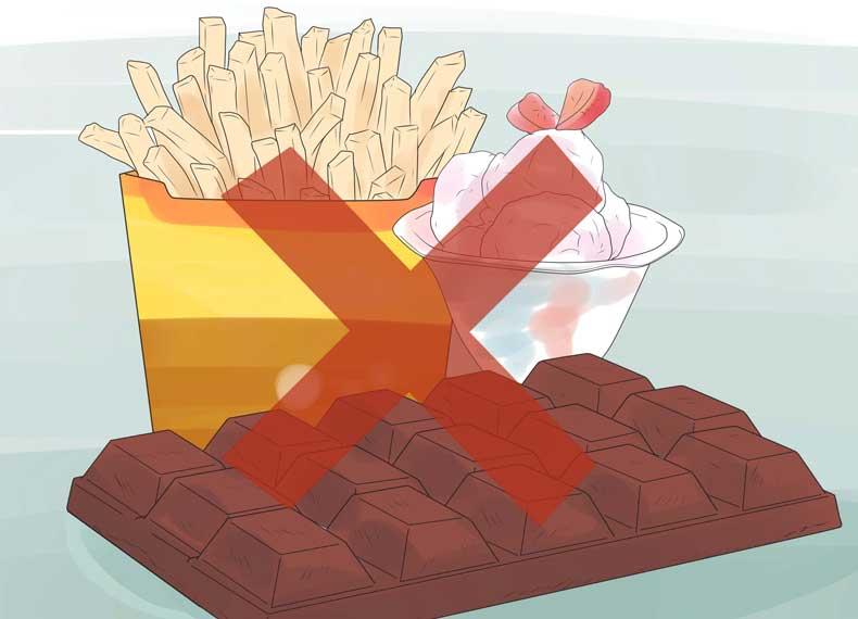 مصرف قند و جوش زدن