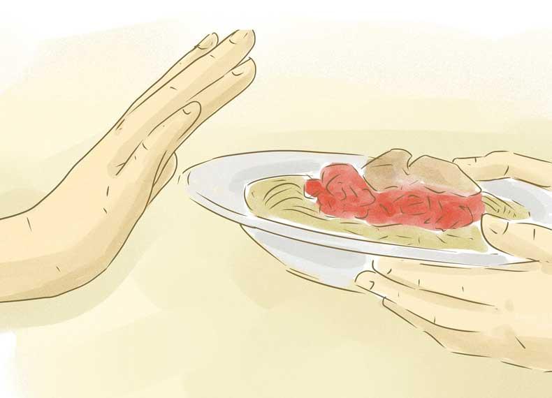 موادغذایی چاق کننده