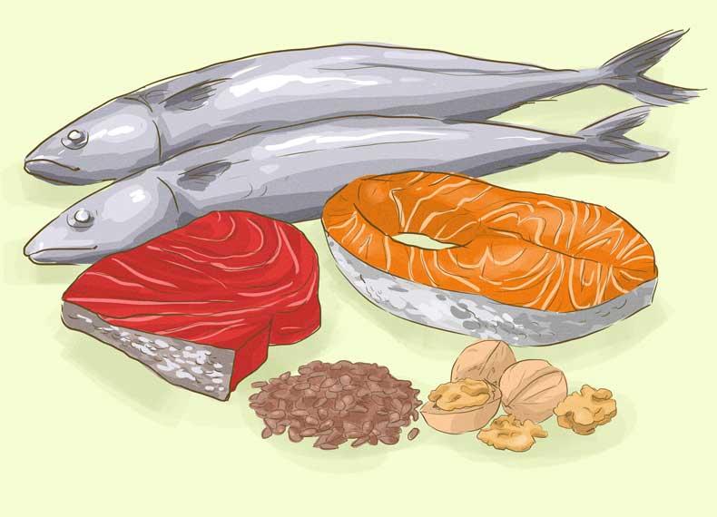 موادغذایی برای کاهش وزن
