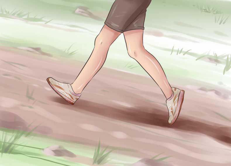 ورزش برای کاهش وزن سریع