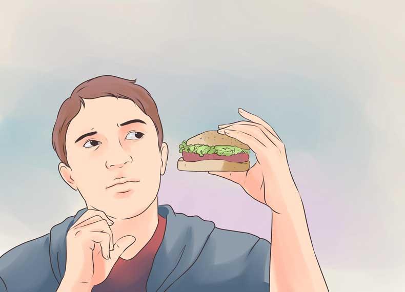 موادغذایی مضر برای کاهش وزن سریع