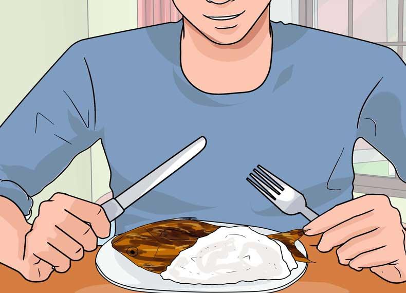 پیشنهاد غذای گیاهی